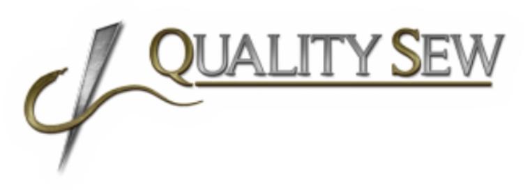 QUALITY SEW