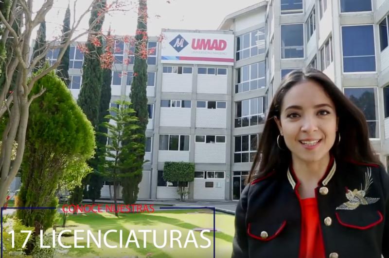 Universidades en Puebla, una opción para tu futuro