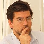 Pastor Isaías Ramos Corona