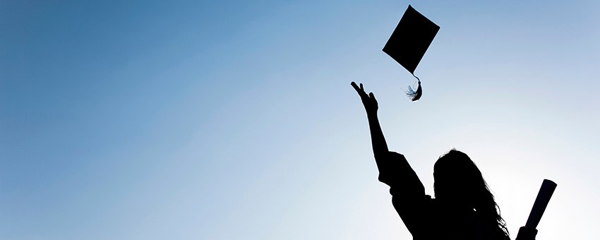 Universidad: La elección más emocionante