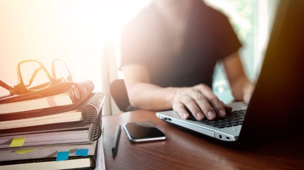Maestría en línea, una modalidad efectiva para estudiar