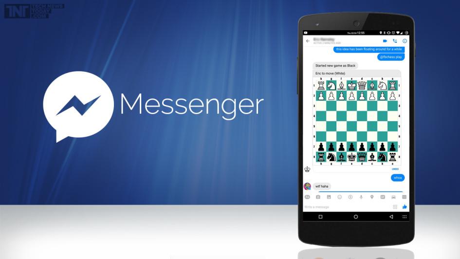 Juegos en Facebook Messenger que puedes activar fácilmente