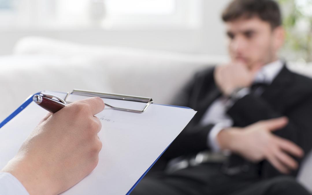 Decálogo del Psicólogo