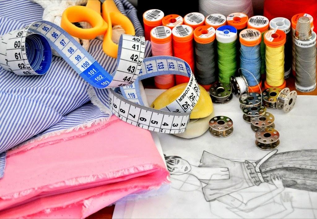 Creando tu propia empresa con la Licenciatura en Diseño de Modas