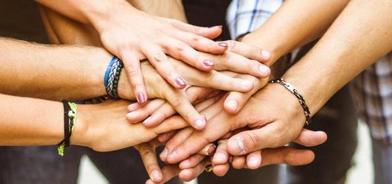 ¿Qué es el voluntariado en una fundación?