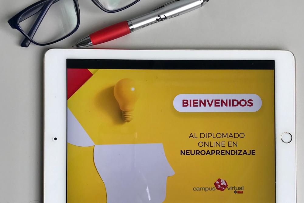 UMAD e institución argentina imparten diplomado internacional